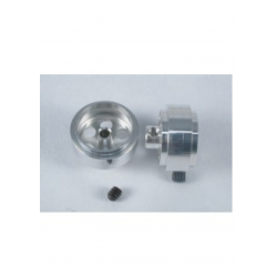 NSR 5007  LLANTAS Aluminio 17x8mm