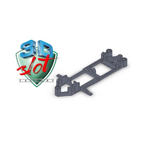 CHASIS 3DSlot Factory Lineal 207 etc Avant Slot