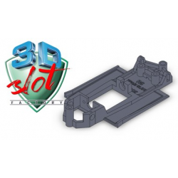 CHasis Alpine A310 3D SLOT