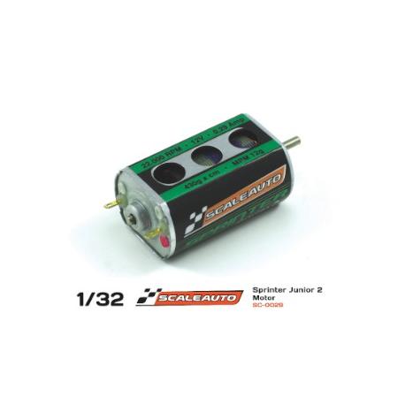 SC 0029 motores 22000rpm