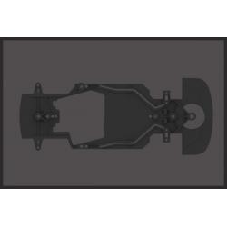 Black Arrow Accesorios chasis