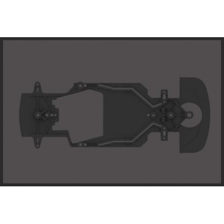 Black Arrow CHASIS GT3 ITALIA