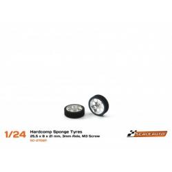SC-2702P 1/24 ruedas