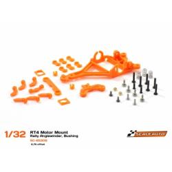 SC6530B soporte motor