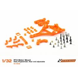 SC 6532 soporte motor