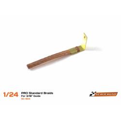 SC-1614 Trencillas con clip blanda