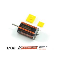 SC-0025C Motor SC-25 Sprinter