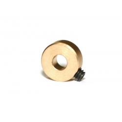 SP061190 Tope para corona UNIVERSAL extra fino de baja fricción LATÓN (M2)