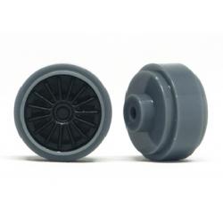 SI-W16508225P   llantas Plastico 16.5x8.mm