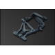 Black Arrow soporte motor