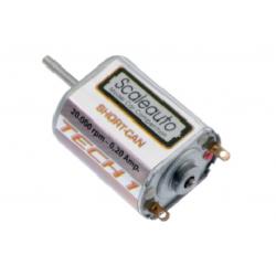 SC 0014B motor