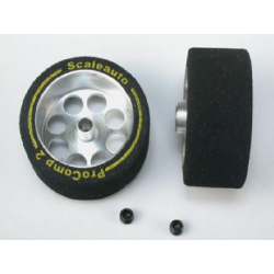 SC-2621P  neumaticos
